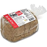 Paleo Thin® Sandwich Bread (New) Gluten-Free Low Carb (3 Net Carbs) 6g Protein (16 Slices 1.5 Lbs) (3 Pack)