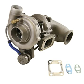 BD Diesel 466533 - 9001-mt intercambio Turbo Idi modificado reciclados equivalentes a nuevas normas de fábrica intercambio Turbo: Amazon.es: Coche y moto