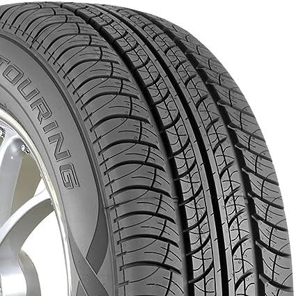 Cooper Cs4 Touring >> Amazon Com Cooper Cs4 Touring T All Season Tire 205 55r16