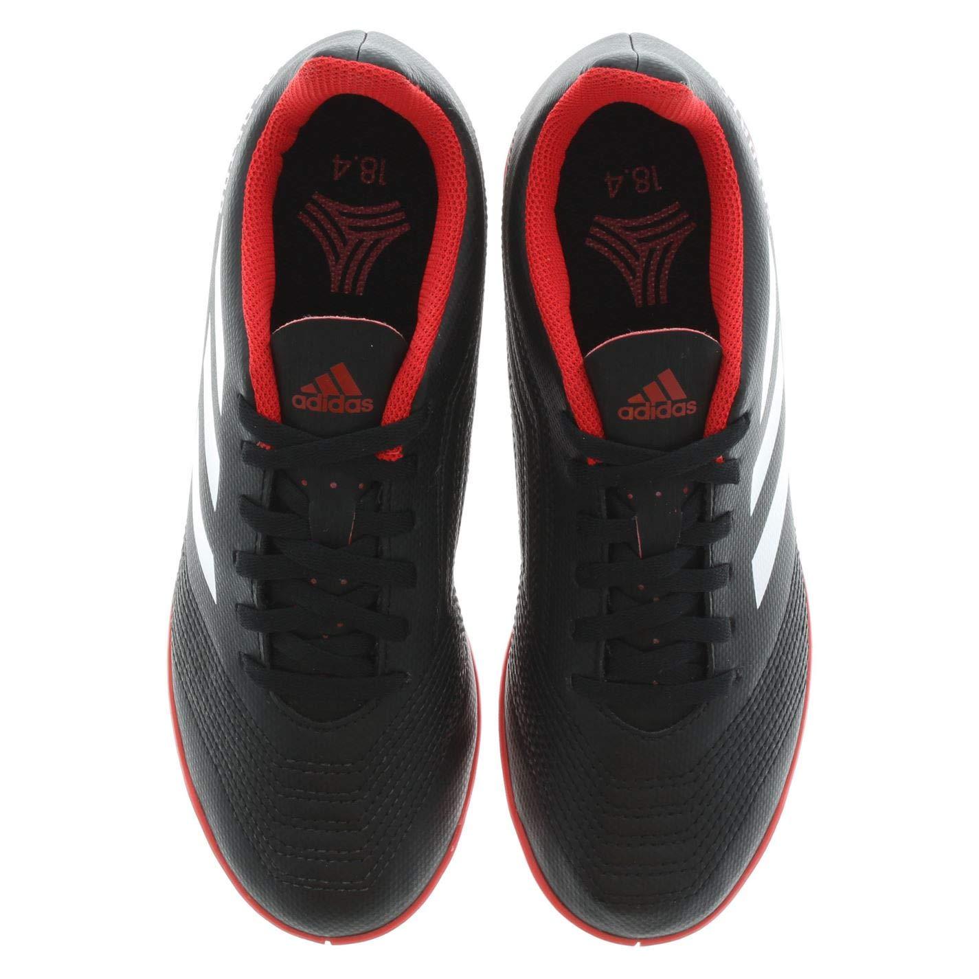 new product cc58c 801e9 adidas Predator Tango 18.4 In J, Zapatillas de fútbol Sala Unisex niños