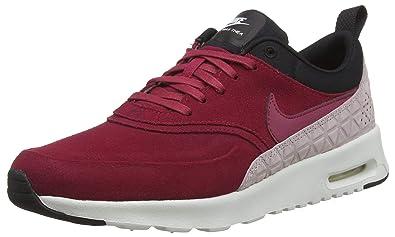 énorme réduction 42432 7e605 Amazon.com   Nike - Air Max Thea Premium - 845062600 - Color ...