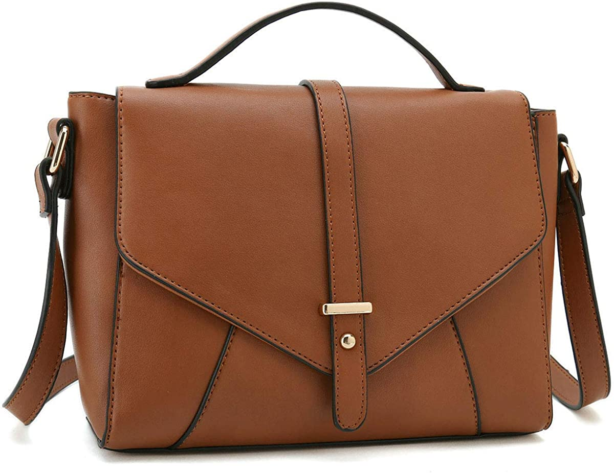 Medium Sized Crossbody...