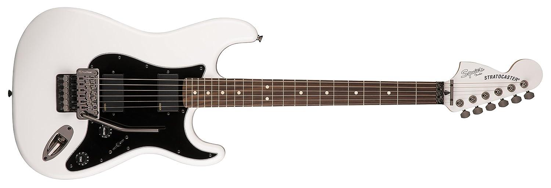 Squier Contemporary Stratocaster 2H RVS RW OY WHT: Amazon.es: Instrumentos musicales