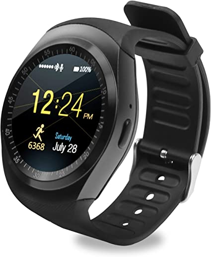 SoloKing T90 Relojes Inteligentes para Android 4.3 y iOS 7 ...