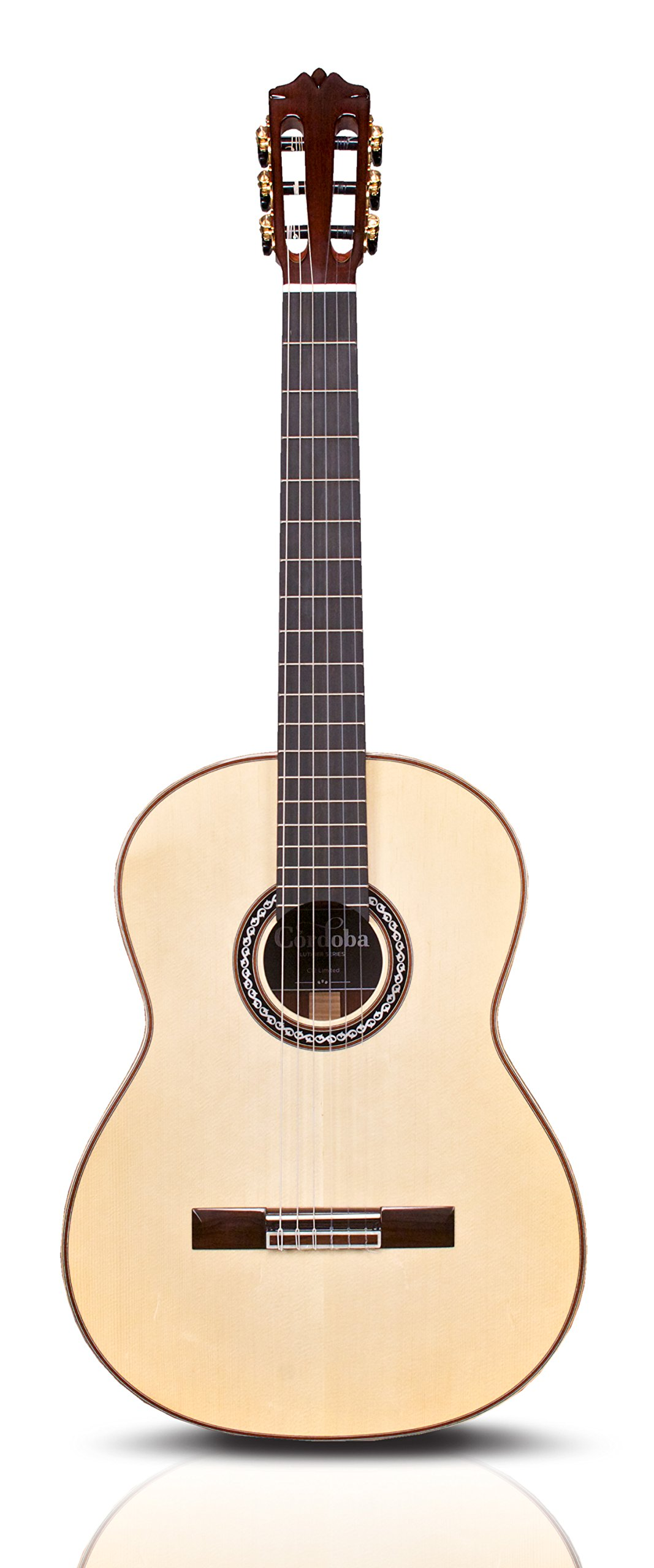 Cordoba C12 Limited SP Acoustic Nylon String Classical Guitar