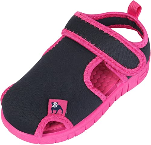 NEW PINK T-STRAP PUDDLE JUMPER YOUTH SIZE SHOES  3 YOUTH AVAILABLE