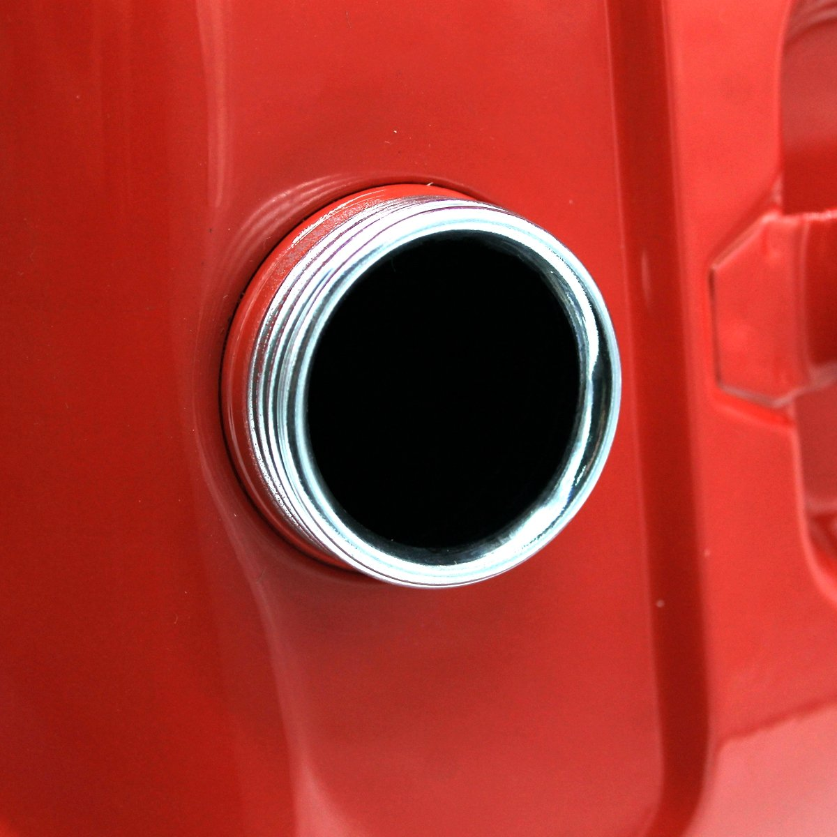 Amazon.com: IZTOSS Gallon - Depósito de gasolina portátil de ...