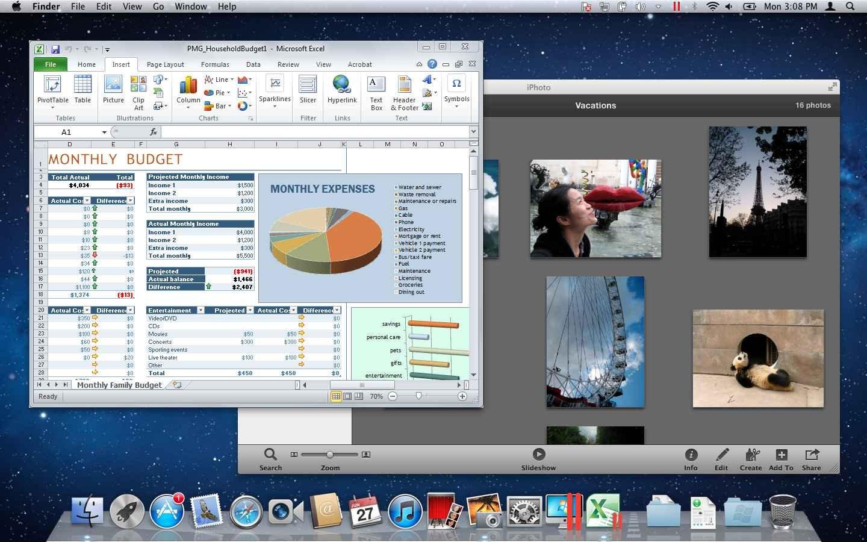 Parallels Desktop for Mac 7: Amazon.de: Software