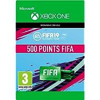 FIFA 19 Ultimate Team - 500 FIFA Points | Xbox One - Code jeu à télécharger