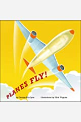 Planes Fly! Kindle Edition