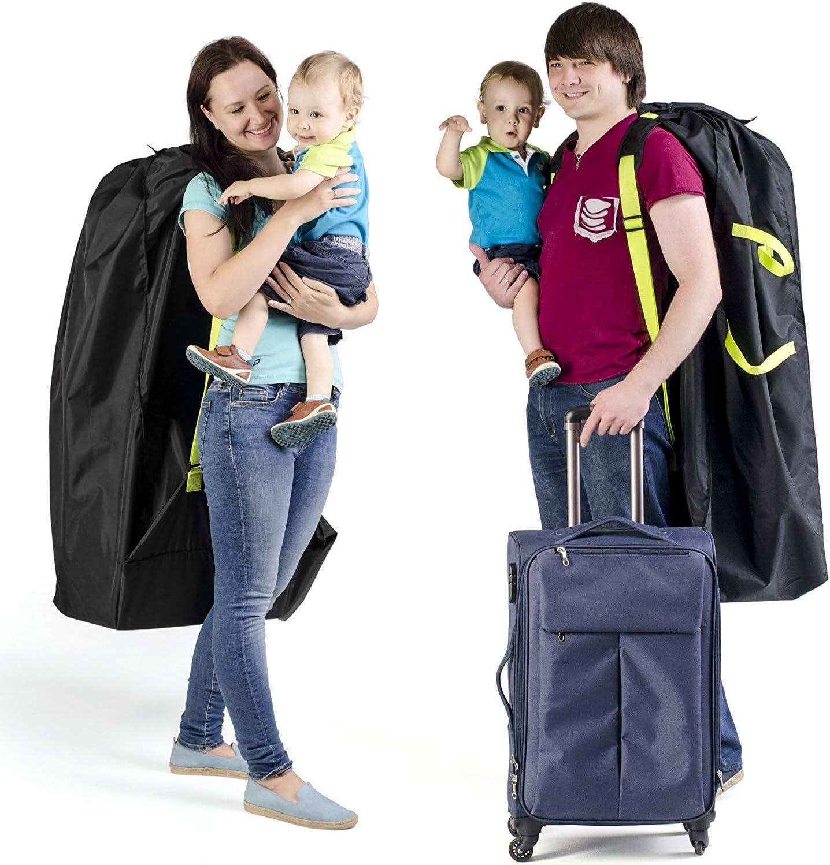 VolkGo Bolsa de transporte para cochecito de bebé