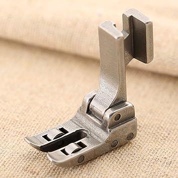 Industrial máquina de coser para Singer Juki de piel rodillo pie ...