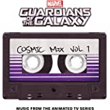 Guardians Of The Galaxy Awesome Mix Vol 1 Multi