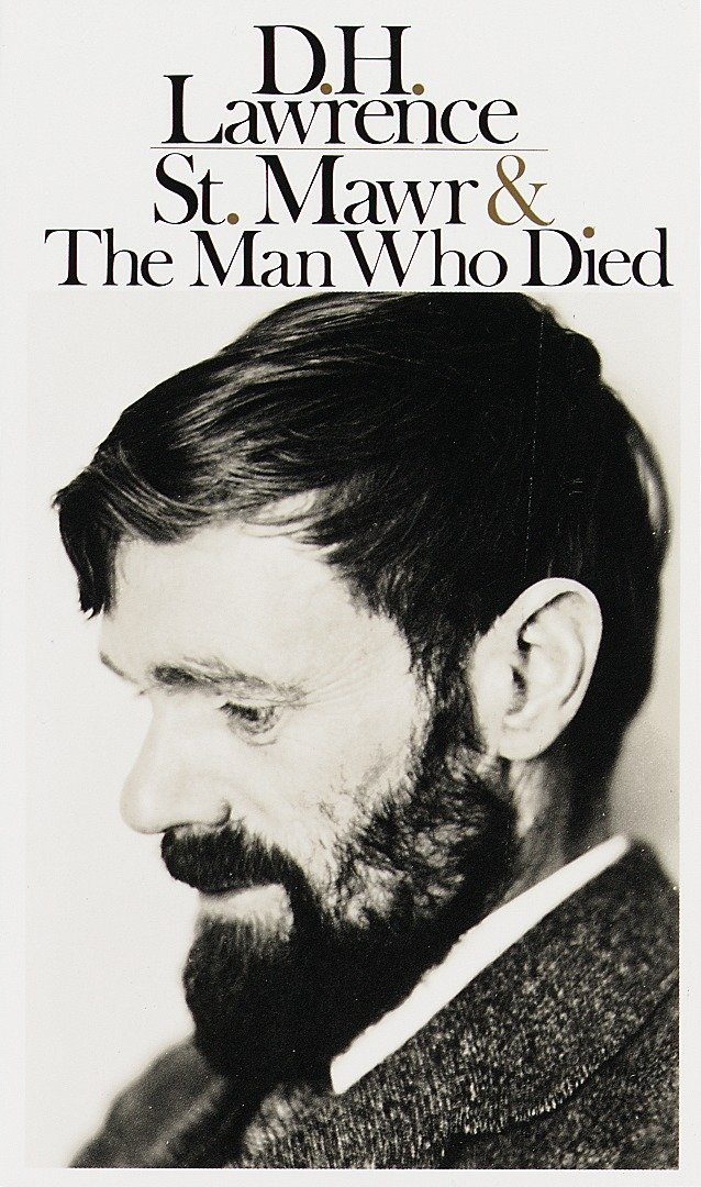 St. Mawr & The Man Who Died ebook