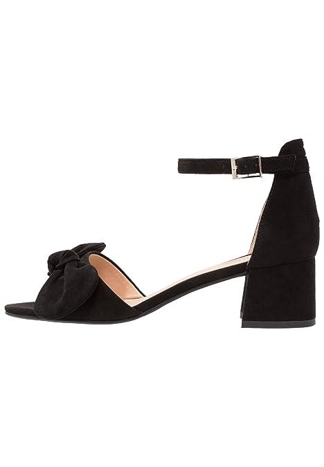 Precios De Descuento Alta Calidad Barata Clarks Deva Mae amazon-shoes neri Camoscio Toma De Salida De Fábrica 6NCT1m46n0