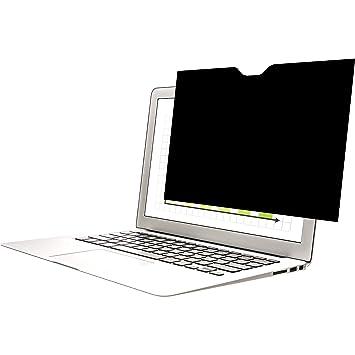 """Fellowes PrivaScreen - Filtro de privacidad para portátil Apple Macbook Pro de 13"""" pulgadas 16"""