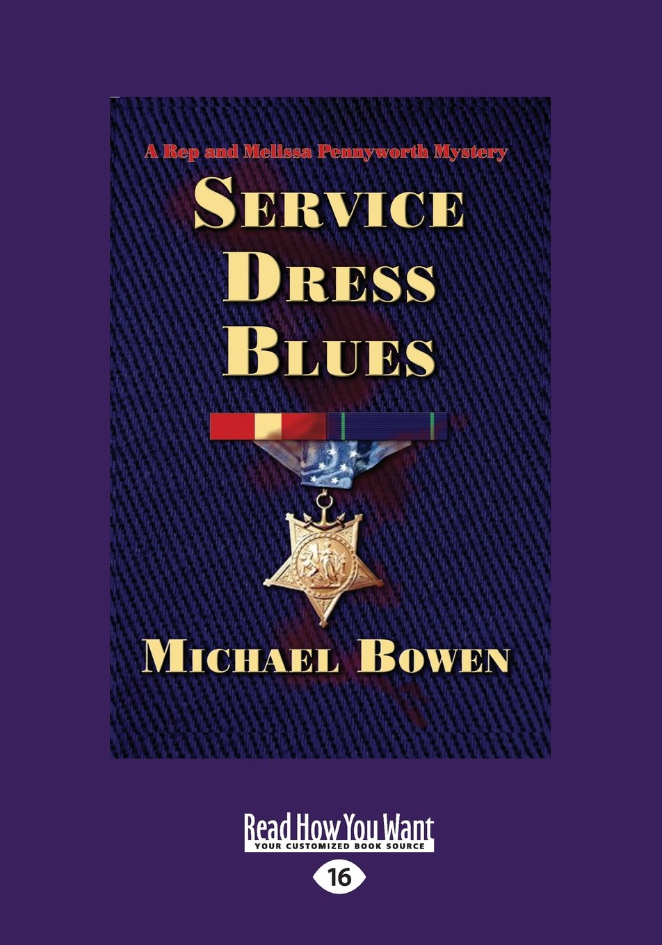 Service Dress Blues pdf