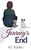 Journey's End (The Flight Series Book 3)