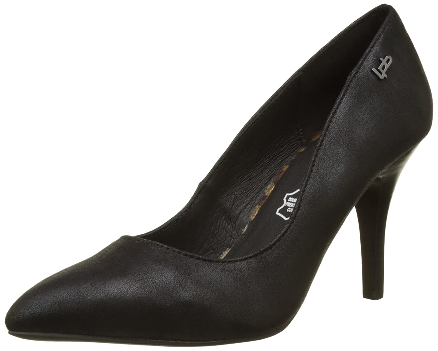 Arianne, Womens Closed-Toe Pumps Les P'tites Bombes