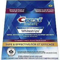 Crest 3d White Advanced Vivid Teeth Whitening Strips 14 Count