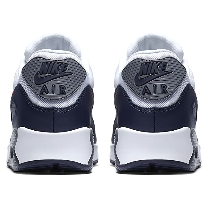 Nike Mens Shoe | Nike Air Max 90 Essential 537384 135