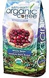 2LB Cafe Don Pablo Subtle Earth Organic Gourmet Coffee - Medium-Dark Roast - Whole Bean Coffee - USDA Certified Organic - 100% Arabica, 2 Pound (Pack of 4)