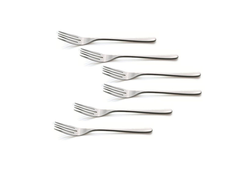 /Llano Tenedor pescado Tenedor/ /Cuberter/ía Liselle 6/pieza pescado Tenedor Tenedor/