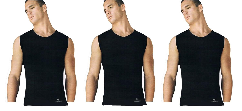 Pack de 3 Navigare 575 Camiseta de Tirantes Para Hombre