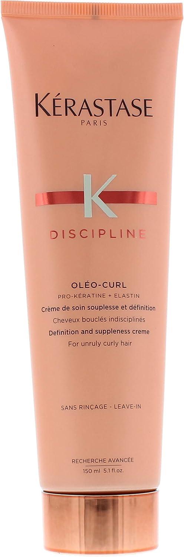 KERASTASE DISCIPLINE CREMA OLEO CURL 150 ml