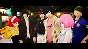 Catherine: Full Body Heart's Desire Premium Edition (PS4)
