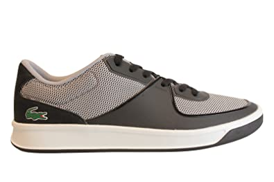 3b5dfbfdb5 Lacoste 33SPM1011 - LS.12 EVO 117.1 Hombre Color  GRIS Talla  41   Amazon.co.uk  Shoes   Bags