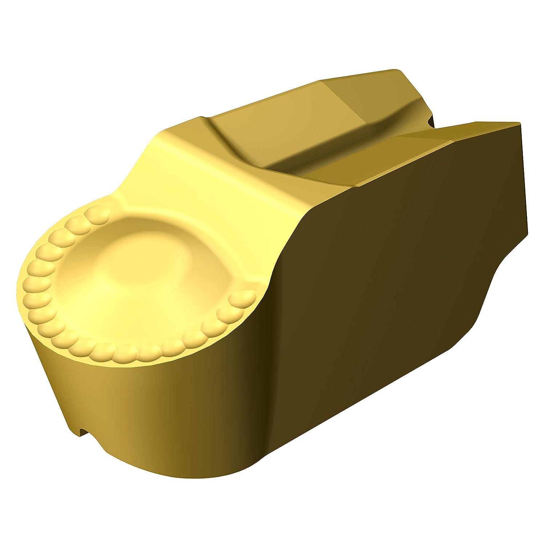 Sandvik Coromant Right Hand PVD TiAlN R331.1A-115015E-M30 1020 Rectangle 1020 Grade CoroMill 331 Insert for Side /& facemilling Carbide
