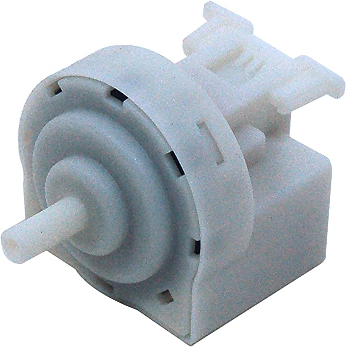 Bosch Neff Siemens lavadora analógico Sensor de presión. Genuine ...