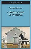L'orologiaio di Everton (Gli Adelphi Vol. 368)