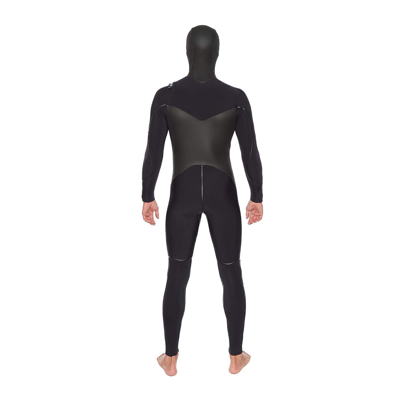 Amazon.com: body glove Voodoo Slant con capucha – traje ...