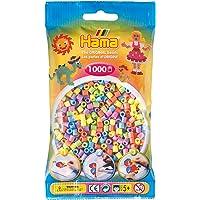 Hama 207-50 - Perlas, Pastel Unidades Mixtas