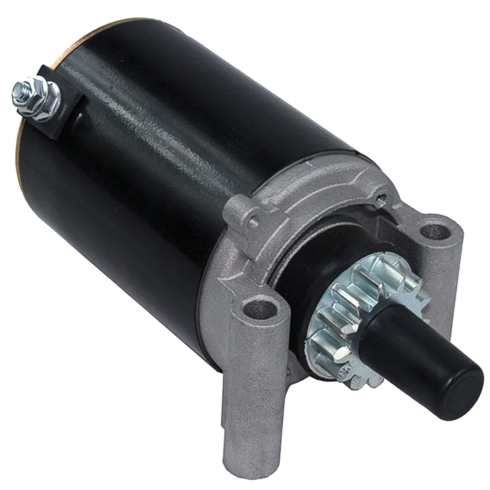 Caltric STARTER Fits JOHN DEERE 13 13HP 15 15HP 16 16HP LT133 LT150 LT155 LTR155 LT160 All NEW by Caltric