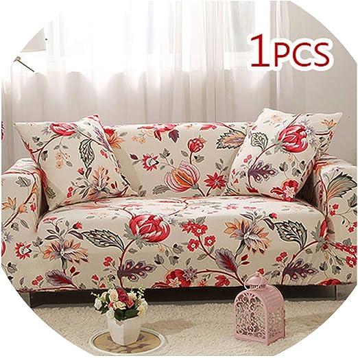 Amazon.com: Fundas de sofá universales para sofá de esquina ...