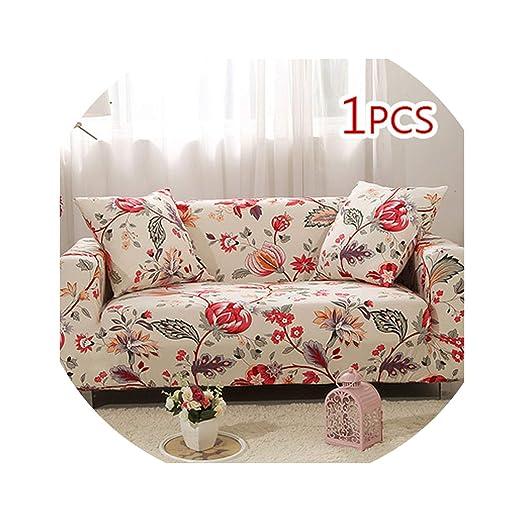 RuthBuck sofa covers Fundas universales para sofá seccional ...