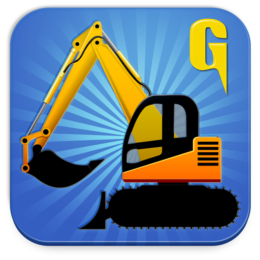 Heavy Excavator Simulator 3D – Fun Challenging Game for teenage Boys Girls & everyone