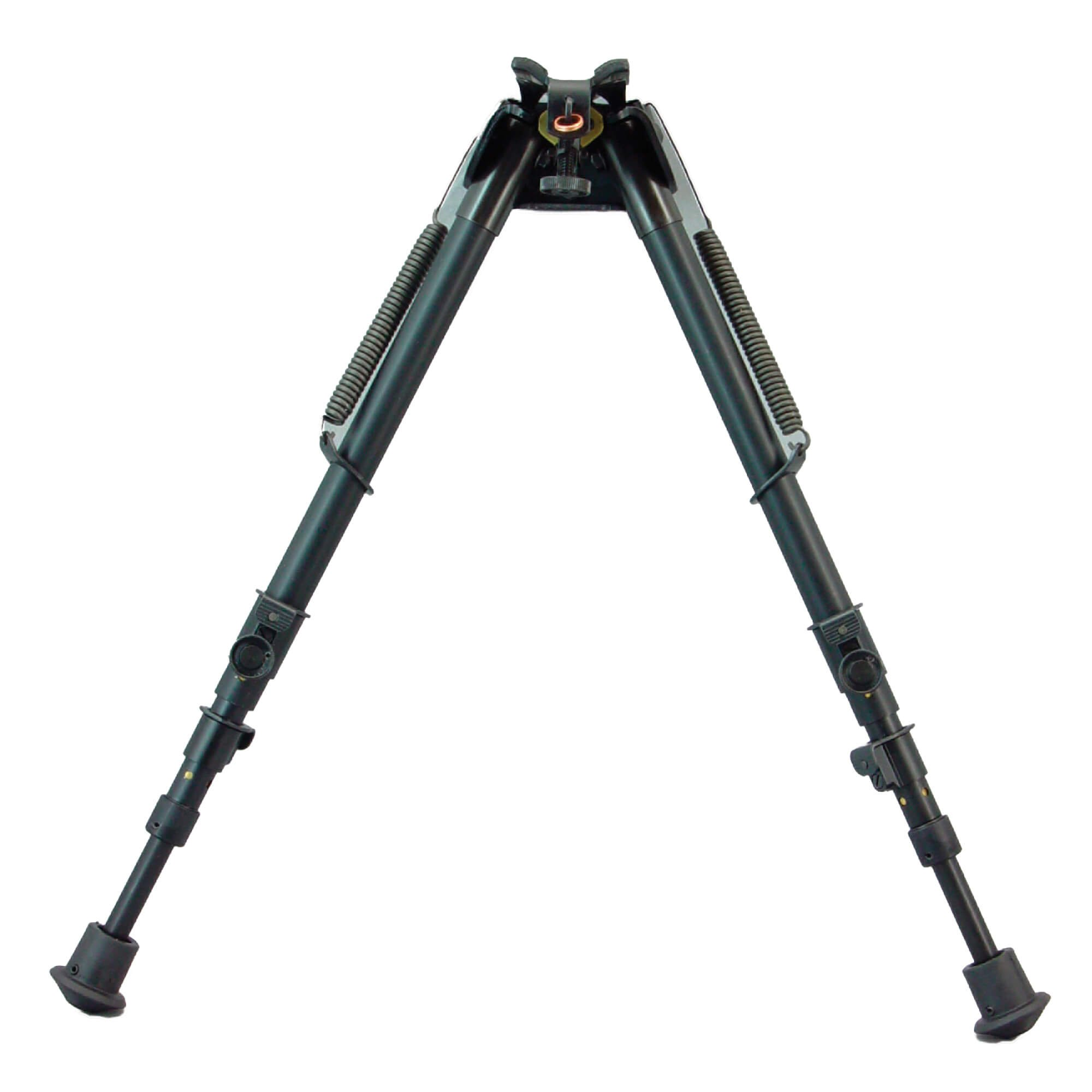 Harris Engineering 1A225C Solid Base 13.5 - 27-Inch BiPod by Harris Engineering