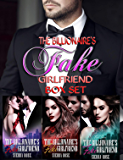 The Billionaire's Fake Girlfriend Box Set (English Edition)