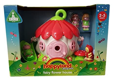 Amazon com: Early Learning Centre Figurines (Happy land