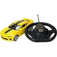 Oyuncak Uzaktan Kumandalı Direksiyonlu Araba 24 Cm