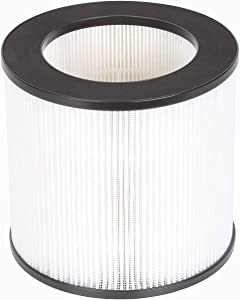 Medify MA-18 Replacement Filter H13 True HEPA 99.9% particle removal | 3 in 1 Pre-filter, H13 HEPA Filter and Activated Carbon