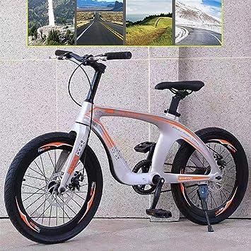 XNEQ De 20 Pulgadas de aleación de magnesio de Bicicletas de ...