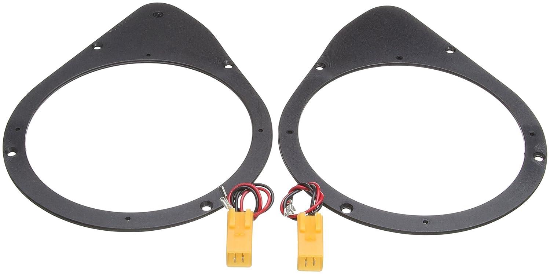 Autoleads SAK-1412 165mm Speaker Adaptor for Fiat Pand Front Speaker