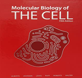 Molecular Biology Of The Cell With Dvdrom Pdf Bruce Alberts