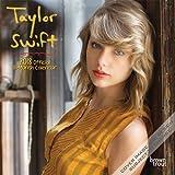 2018 Taylor Swift Mini Wall Calendar