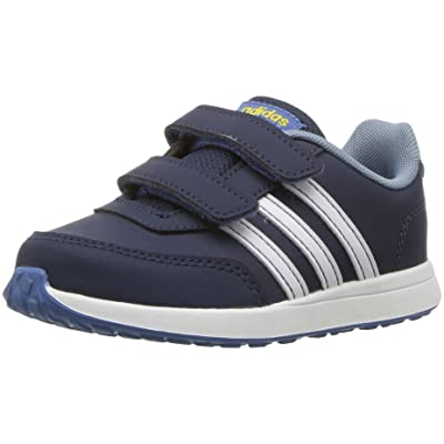 adidas Kids' Vs Switch 2 CMF Inf Sneaker